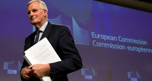 Michel Barnier, Brexit, EU, Referendum, Europe