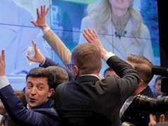 Volodymyr Zelenskiy, Ukraine, Presidential Election, Europe, Politics