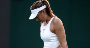 Maria Sharapova, French Open, Grand Slam, Tennis, Sport