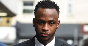 Saido Berahino, Stock City, Football, Theft, Premier League, Court