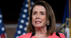 Nancy Pelosi, William Barr, Robert Mueller, House of Congress, U.S., Scandal