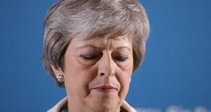 Theresa May, Politics, Brexit, Conservative Party