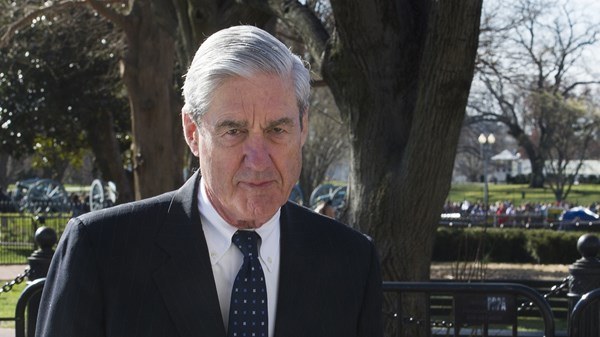 Robert Mueller will testify July 17