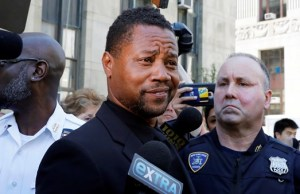 Cuba Gooding Jr is on trial for sexual assault