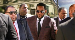 R Kelly judge orders lawyers to not announce new evidence.