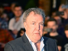 Jeremy Clarkson is voted as best Top Gear presenter.