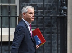 Brexit negotiator Stephen Barclay says Britain will be better off with a no-deal Brexit.