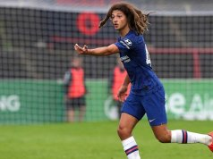 Ethan Ampadu agrees to loan with RB Leipzig