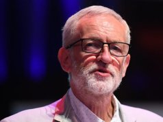 Jeremy Corbyn has members of Labour considering a no confidence motion.