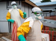 Ebola outbreak now a state of emergency in DR Congo.