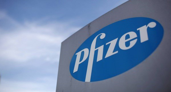 Pfizer buys Mylan in stock buying deal.