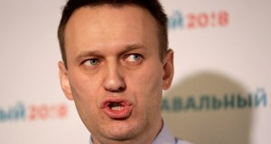 Alexei Navalny organized the protests in Moscow and is sentence to 30 days in jail.