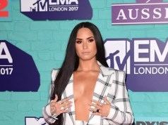 Demi Lovato joins cast of comedy for Eurovision