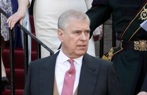 Prince Andrew says he never suspected Jeffrey Epstein