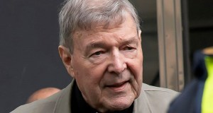 George Pell is a former minister of Pope Francis