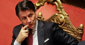 Italian coalition failure leads to resignation Giuseppe Conte