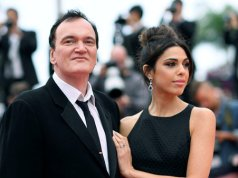 Quentin Tarantino and his wife Daniella Pick expecting a baby.