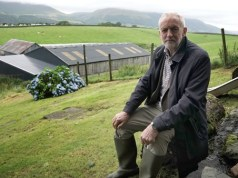 Jeremy Corbyn warns of impact on farmers after no-deal Brexit