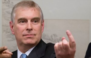 Prince Andre the Duke of York is appealed at the Epstein sex scandal