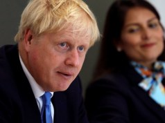 Boris Johnson to meet with European counterparts