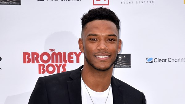 Theo Campbell of Love Island loses sight in one eye.
