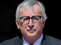 Jean-Claude Juncker says there can be a deal with UK and EU