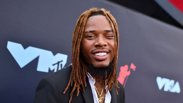 Fetty Wap arrested in Las Vegas