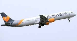 Thomas Cook collapse forces government to try to save the company's booked flights