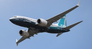 Boeing Commercial Airlines; Boeing 737 Max