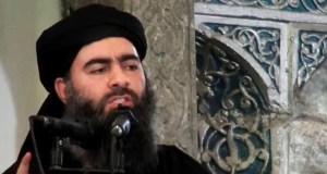 The Leader of Baghdadi has a $25,000,000 bounty on his head