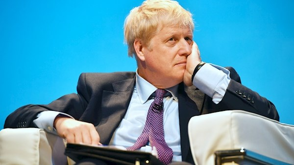 Boris Johnson's deal gets rejected by Brussels