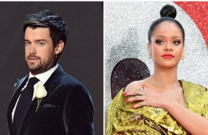 Rihanna 'completely ignored' Jack Whitehall