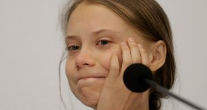 Greta Thunberg says media should focus on other young activists