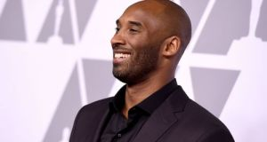 Kobe Bryant dies at age 41 from helicopter crash