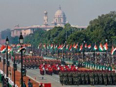 India; Republic Day