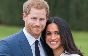 Royal Family; Harry and Meghan