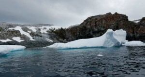 Antarctica reaches record breaking temperatures