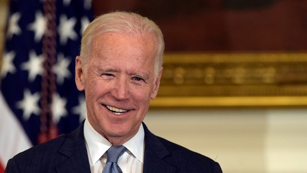 Joe Biden wants the black vote