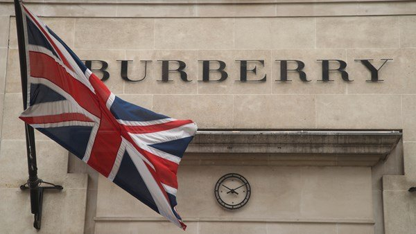 Burberry gets face mask contract