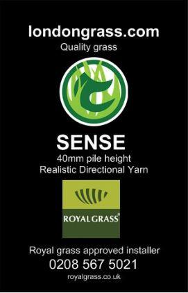 Artificial grass Sense