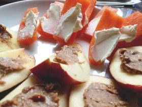 carrot apple