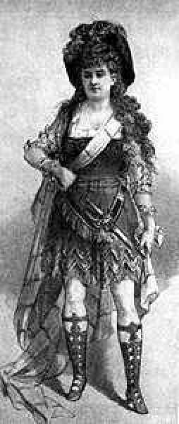 Kate Santley as Princess Toto (Wikipedia credit info PD-US, https://en.wikipedia.org/w/index.php?curid=11666777)