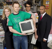 The IT Crowd (US)