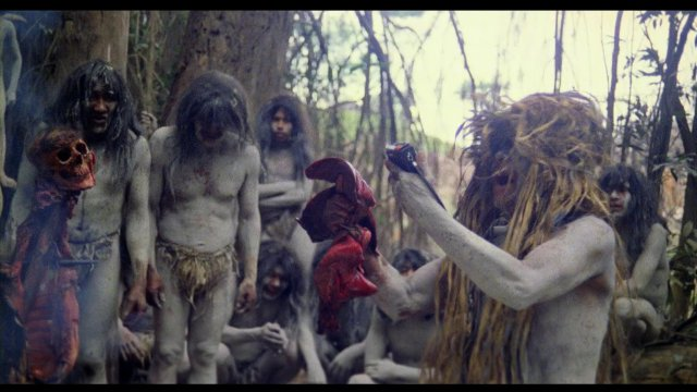 Cannibal Holocaust 1980 Film Review