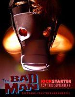The Bad Man Scott Schirmer