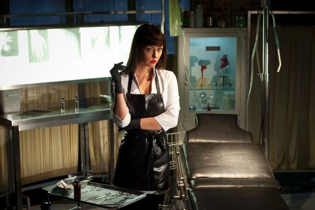 American Mary - bloody Mary