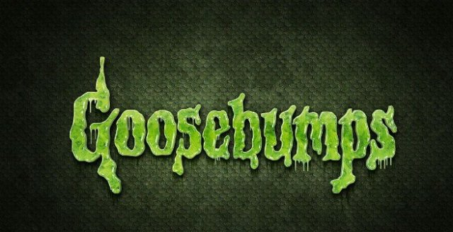 Goosebumps Film Review 2016