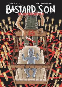 Bastard Son - Murderborn