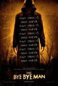 Future Horror Films - Bye Bye Man