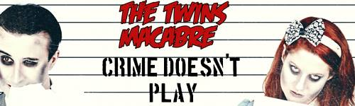 London Horror Festival - Twins Macabre